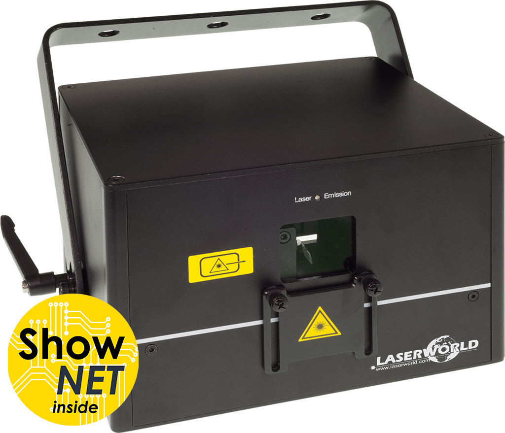 Laserworld DS-1600B (ShowNET)